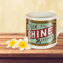 Aloha Friday Favs: Mugs