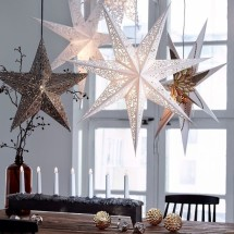 Starlight Decor Holiday