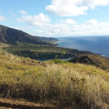 Hanauma Bay Ridge Hike