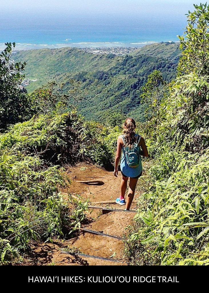 Kuliouou Ridge Trail