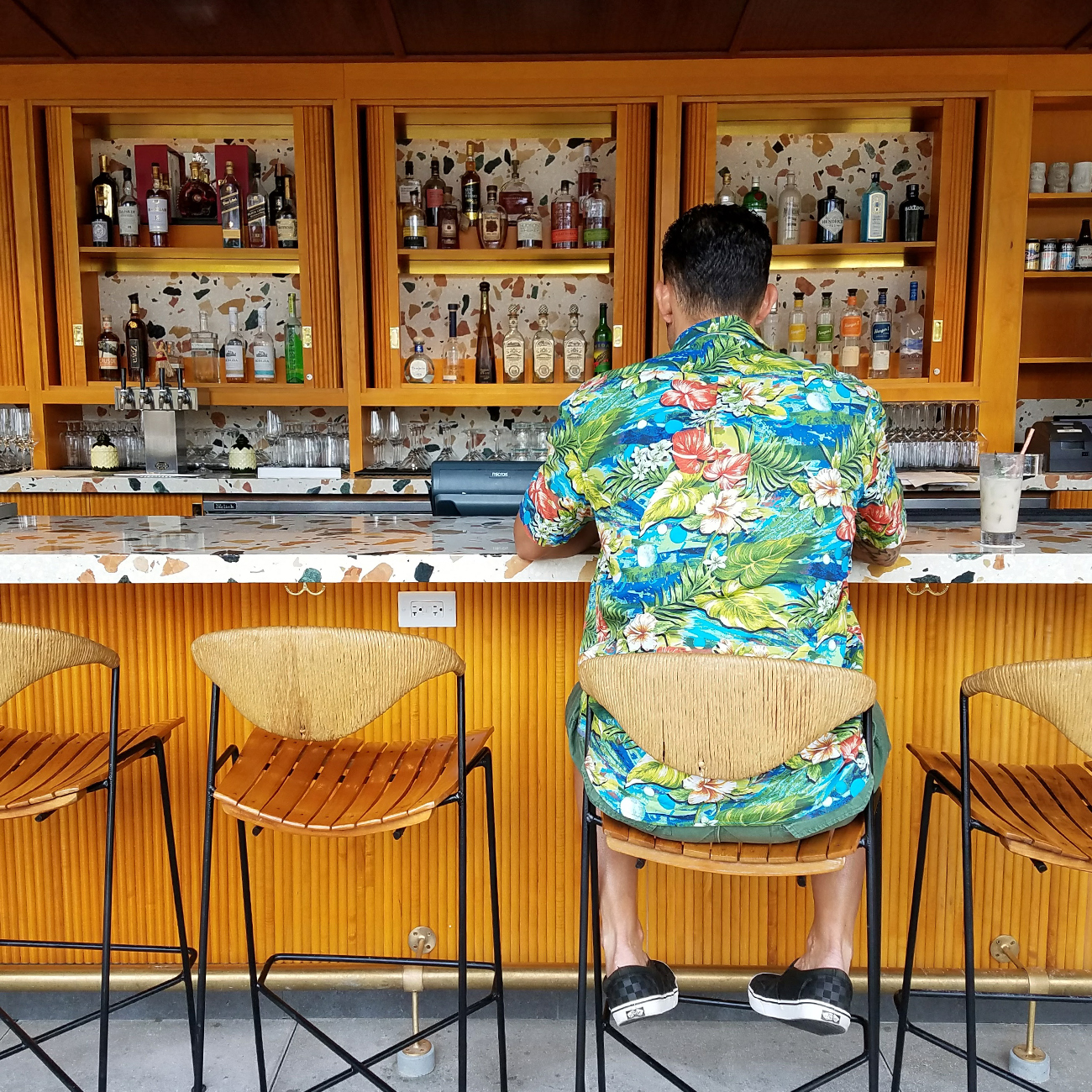 The Hideout at The Laylow Waikiki