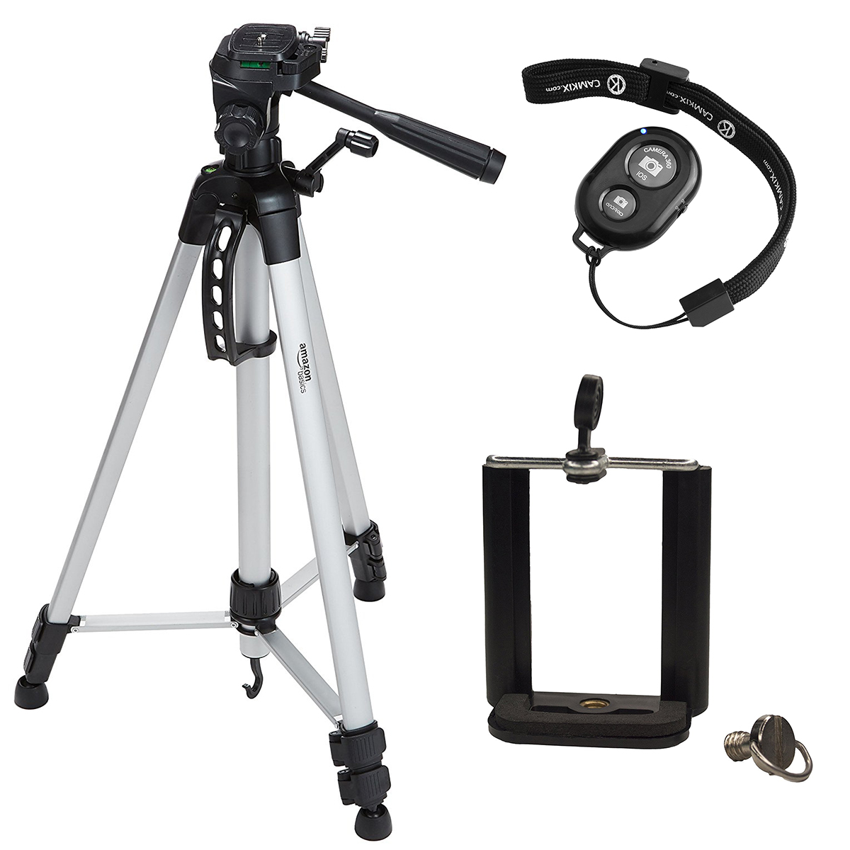 Take your own blog photos equipment