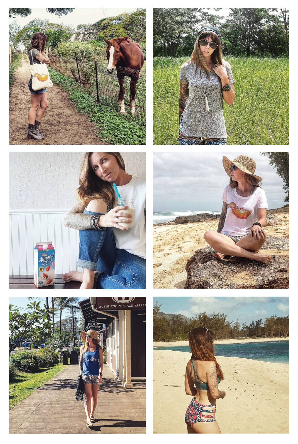 How to be Your Own Blog Photographer