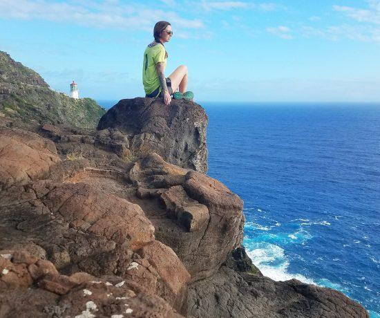 Makapuu Lighthouse Trail