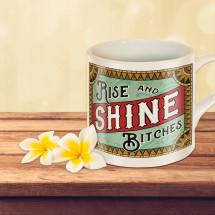 Aloha Friday Favs: Mugs
