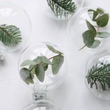 Nature Ornaments