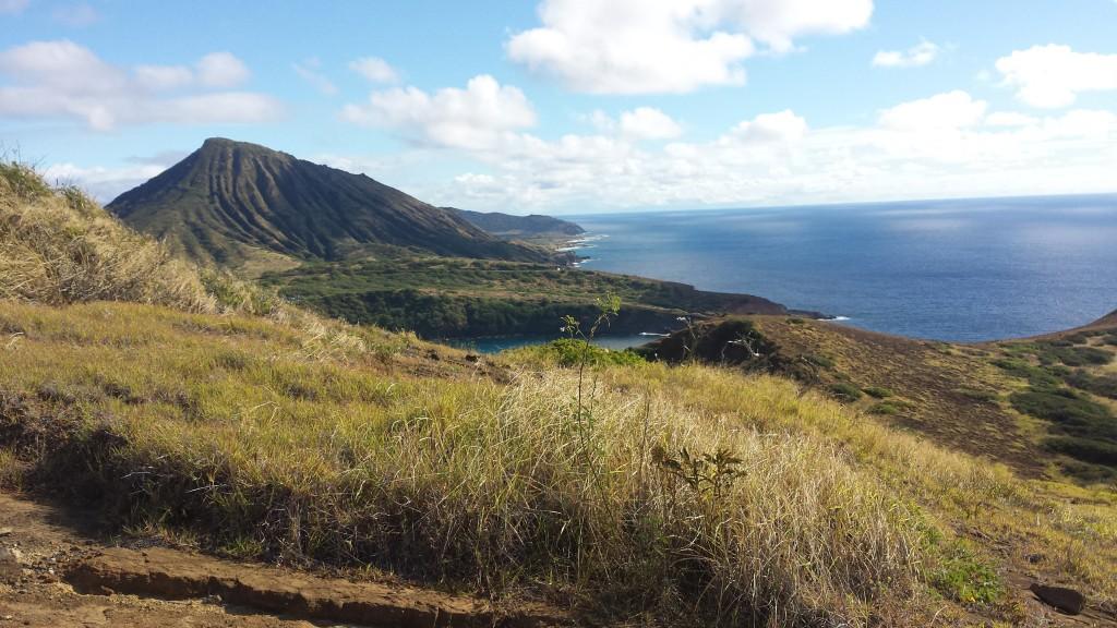 Hanauma Bay Ridge Hike