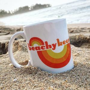 Beachy Keen Mug