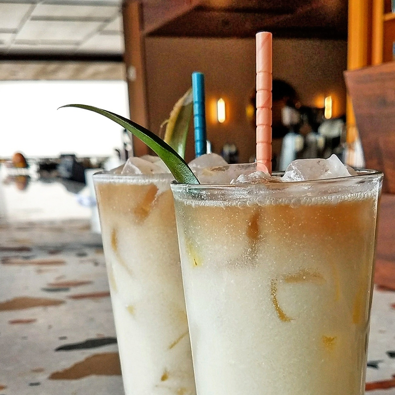 Laylow Waikiki Hideout Drinks