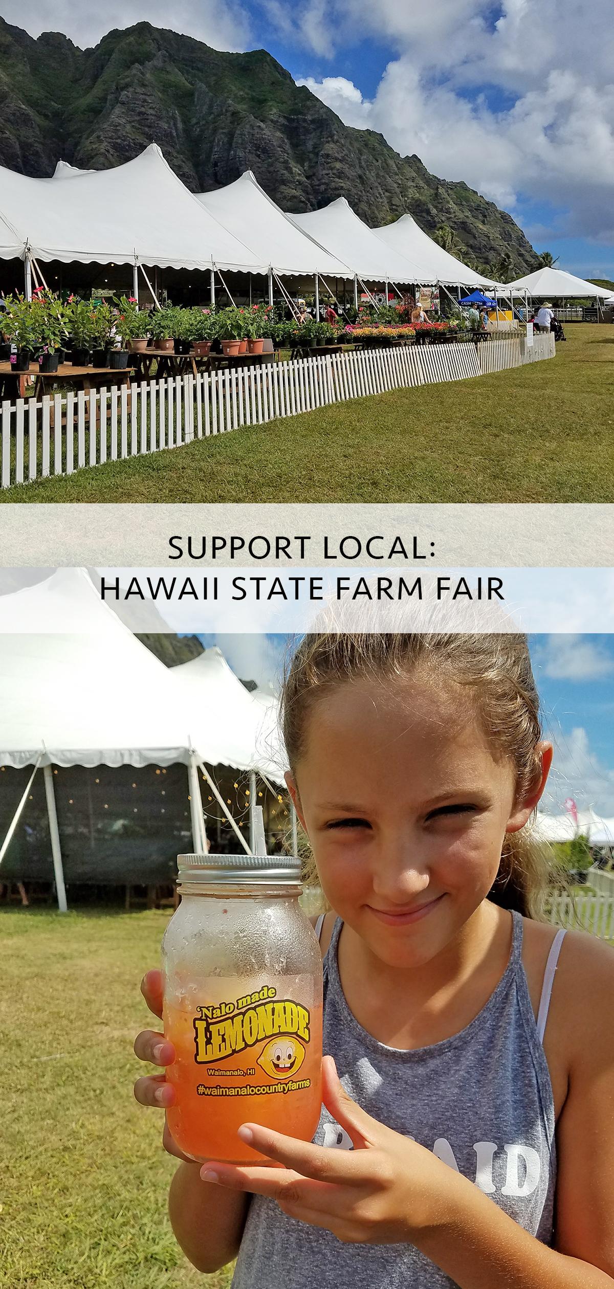 Hawaii State Farm Fair