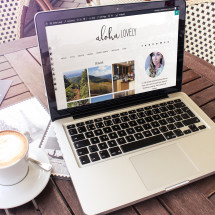 How to Start a Blog: Branding your Passion