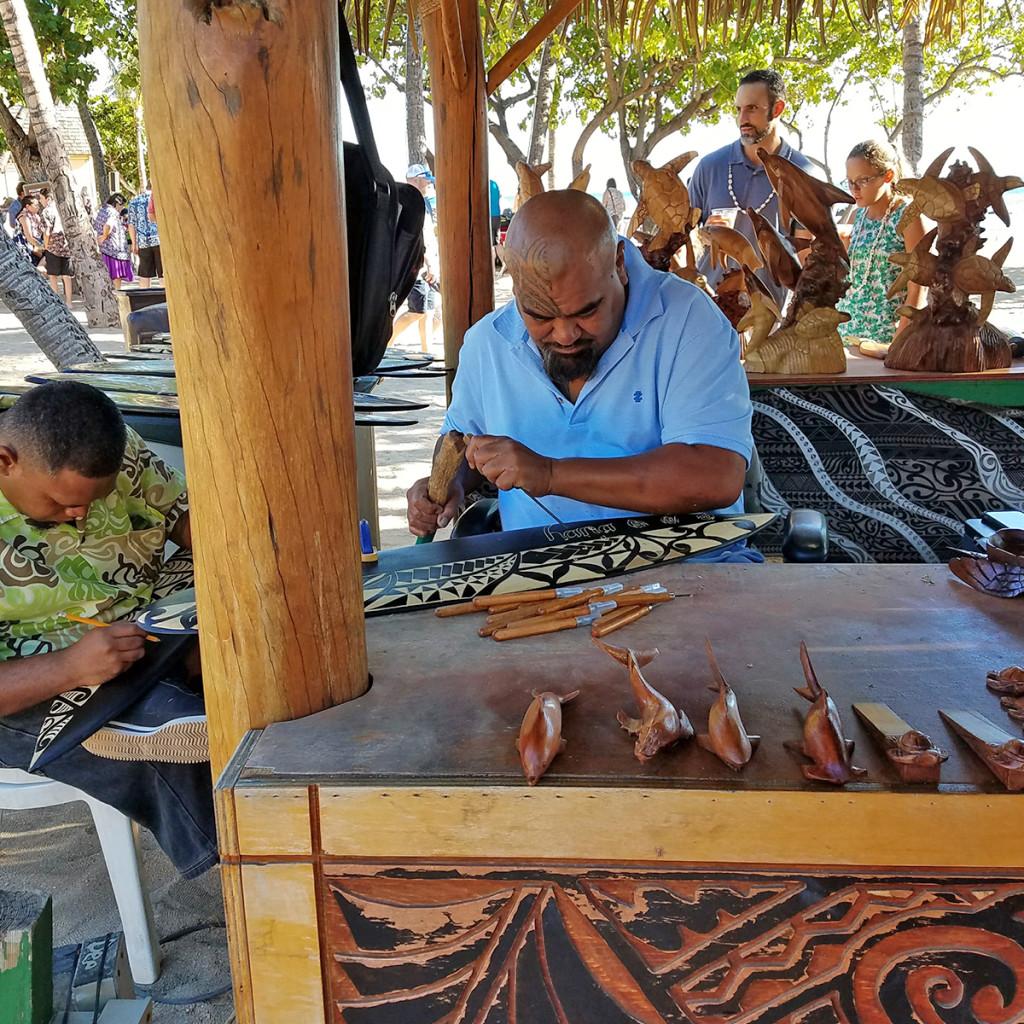 Paradise Cove Craftsmen