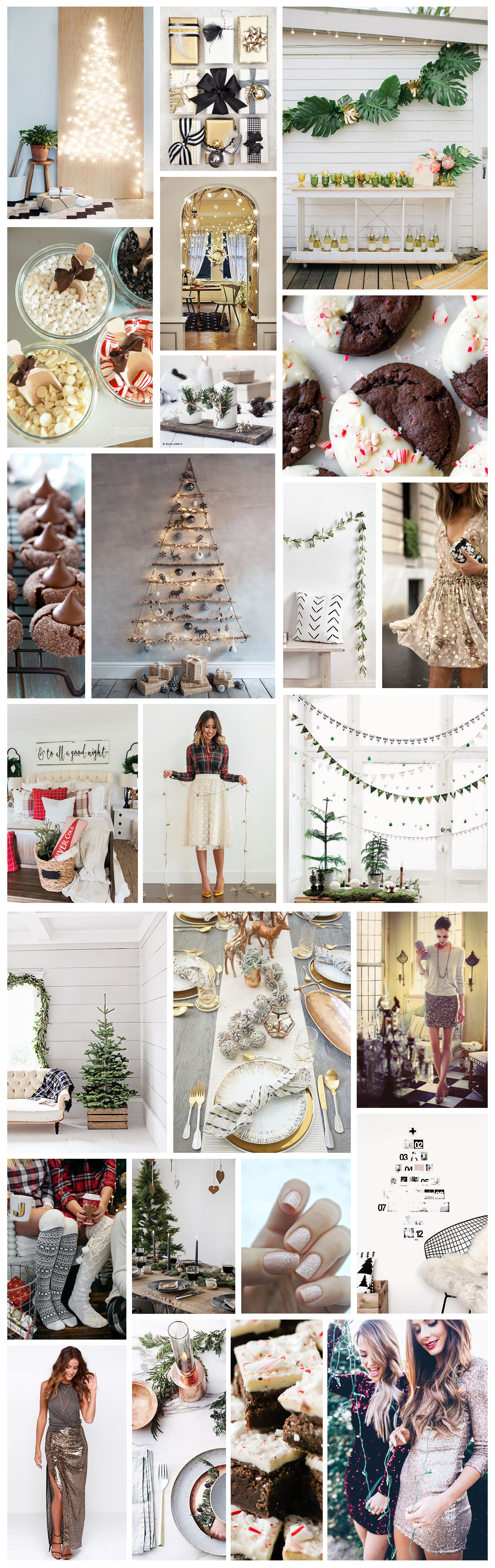 25 Pieces of Holiday Inspiration