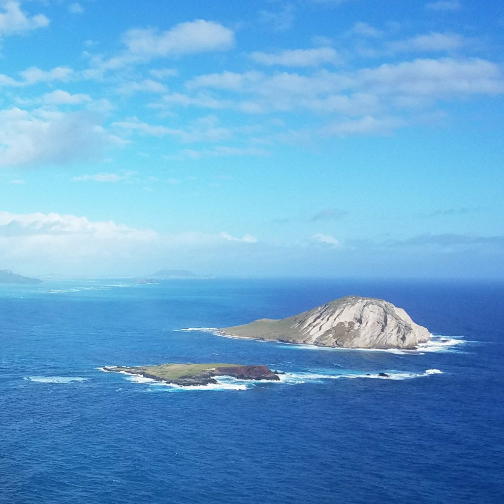 Makapuu Lighthouse Trail Rabbit Island