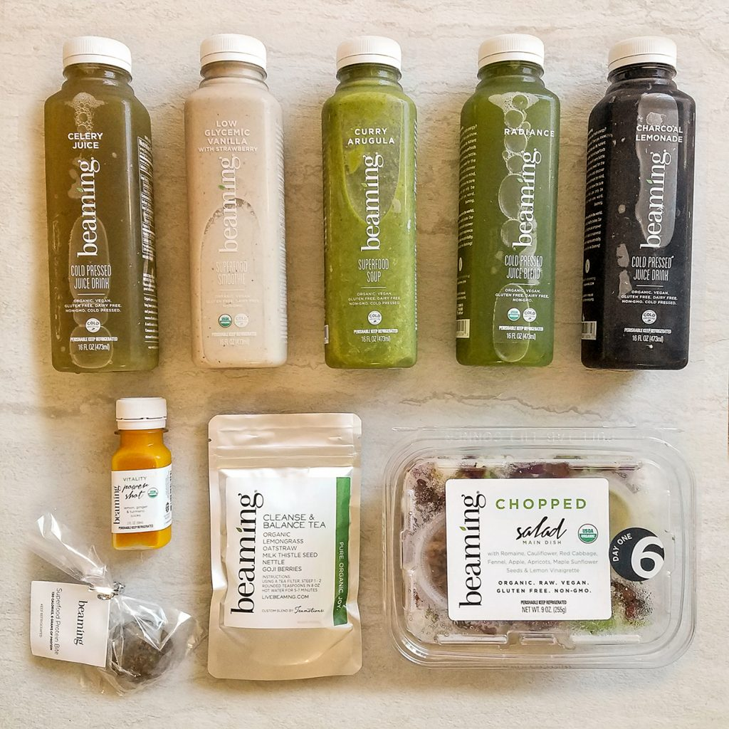 Image result for Beaming Cleanse Images